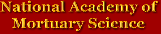 National Academy of Mortuary Science